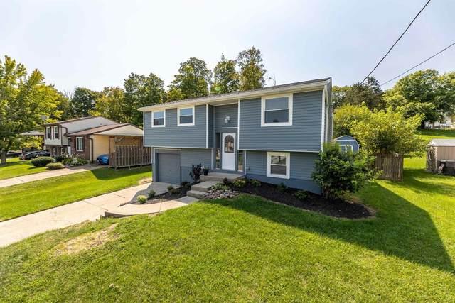104 Horizon Circle, Covington, KY 41017 (MLS #552983) :: The Scarlett Property Group of KW