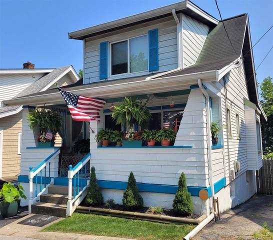 107 Blackburn Avenue, Covington, KY 41015 (MLS #552984) :: The Scarlett Property Group of KW