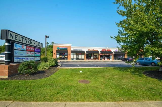 7220 Burlington Pike, Florence, KY 41042 (MLS #552985) :: Caldwell Group