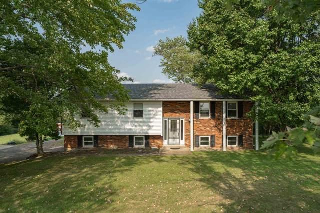 675 Dry Ridge Mount Zion Road, Dry Ridge, KY 41035 (MLS #552992) :: The Scarlett Property Group of KW