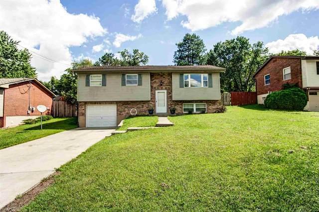 6516 Rosetta Road, Burlington, KY 41005 (MLS #552997) :: Parker Real Estate Group