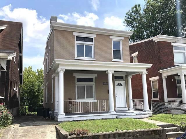 322 4th Avenue, Dayton, KY 41074 (#553000) :: The Huffaker Group