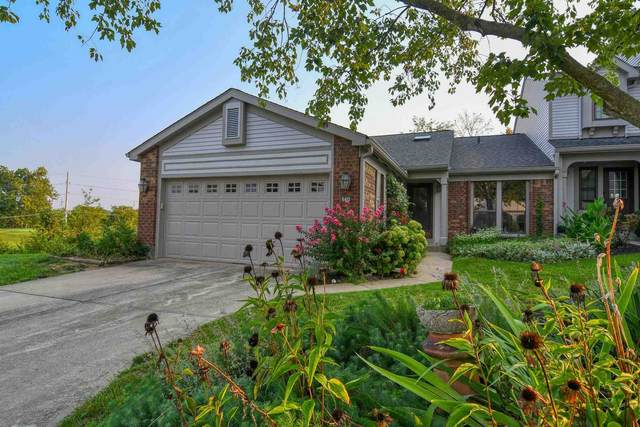 6410 Linkview Court, Florence, KY 41042 (MLS #553003) :: The Scarlett Property Group of KW