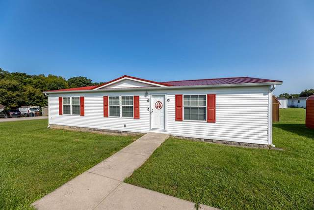 158 Meadowlark Lane, Falmouth, KY 41040 (MLS #553007) :: Caldwell Group