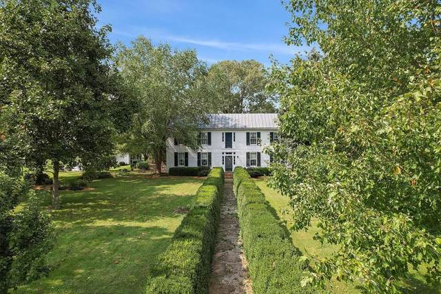 6037 Mill Creek Road, Mays Lick, KY 41055 (#553018) :: The Susan Asch Group