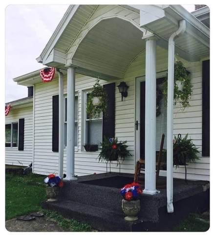2714 E Ky 8, Vanceburg, KY 41179 (MLS #553022) :: The Scarlett Property Group of KW