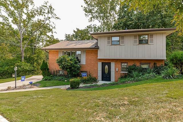 22 Diana Court, Fort Thomas, KY 41075 (MLS #553024) :: Apex Group