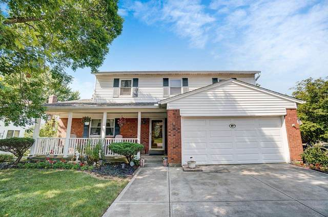 8421 Pheasant, Florence, KY 41042 (MLS #553026) :: Caldwell Group