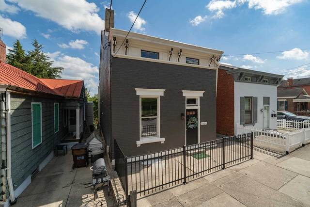 1250 Hermes Avenue, Covington, KY 41011 (MLS #553029) :: The Scarlett Property Group of KW
