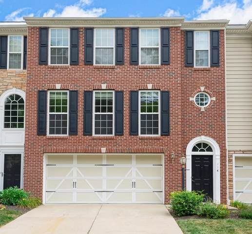 114 Brushwood Drive, Fort Thomas, KY 41075 (MLS #553037) :: Parker Real Estate Group