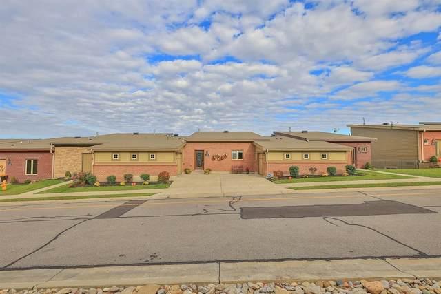 1210 Shavano Drive, Covington, KY 41011 (MLS #553038) :: The Scarlett Property Group of KW