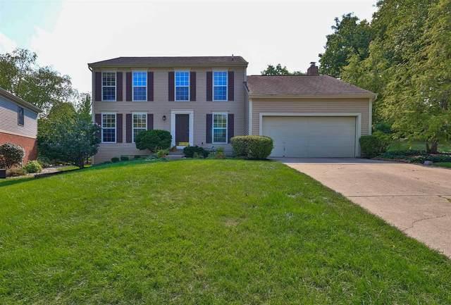 291 Farmington Drive, Lakeside Park, KY 41017 (MLS #553043) :: The Scarlett Property Group of KW
