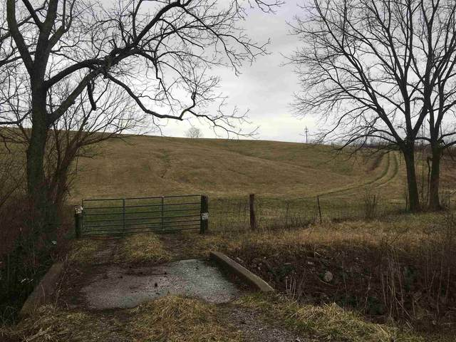 Parcel #1 Chambers Road, Walton, KY 41094 (MLS #553044) :: Caldwell Group