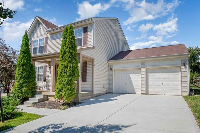 2828 Presidential Drive, Hebron, KY 41048 (MLS #553046) :: Caldwell Group