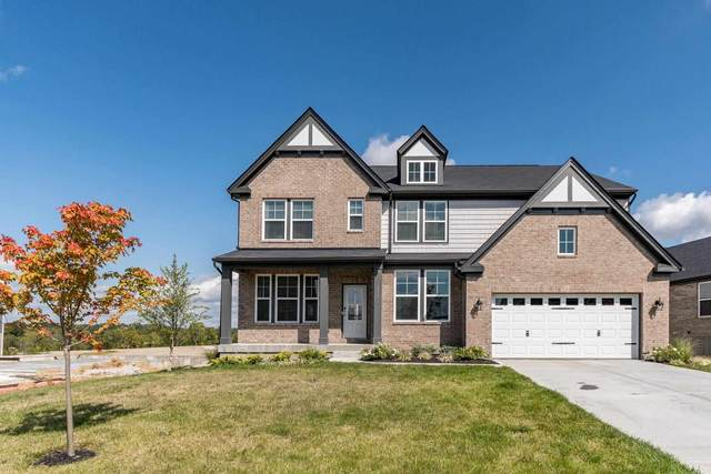 1538 Caledonia Court, Hebron, KY 41048 (MLS #553052) :: Caldwell Group