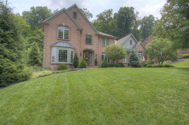 3451 Reeves Drive, Fort Wright, KY 41017 (#553054) :: The Chabris Group