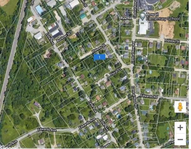 892-895 Plateau Street, Elsmere, KY 41018 (MLS #553055) :: The Scarlett Property Group of KW