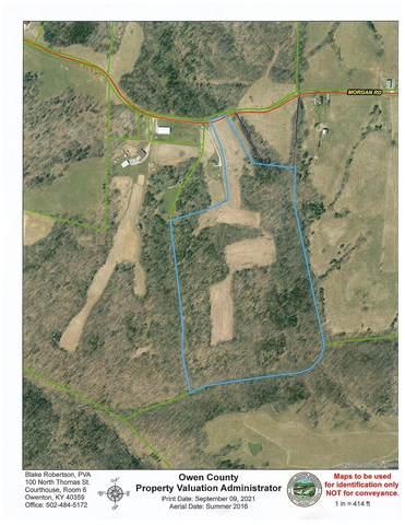Morgan Lane, Owenton, KY 40359 (MLS #553056) :: The Scarlett Property Group of KW