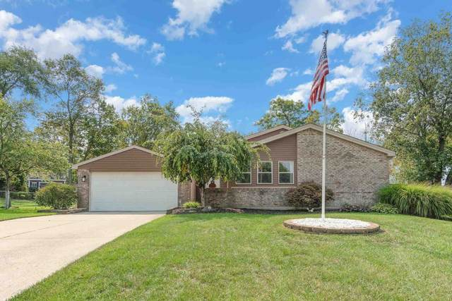 15 Carriage Hill Drive, Erlanger, KY 41018 (#553064) :: The Chabris Group