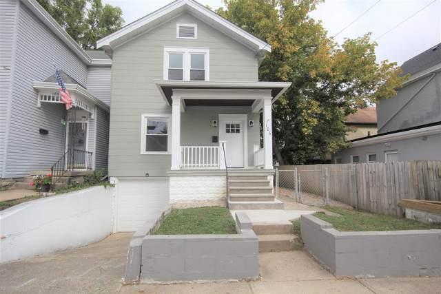 106 W 33rd Street, Covington, KY 41015 (MLS #553070) :: Caldwell Group