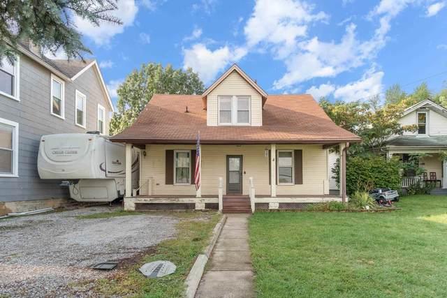 3226 Crescent Avenue, Erlanger, KY 41018 (MLS #553072) :: The Scarlett Property Group of KW