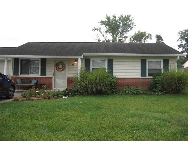 3815 Autumn Road, Elsmere, KY 41018 (MLS #553073) :: Parker Real Estate Group