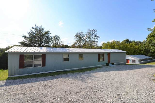 9345 Dixie Highway, Corinth, KY 41010 (MLS #553078) :: Apex Group