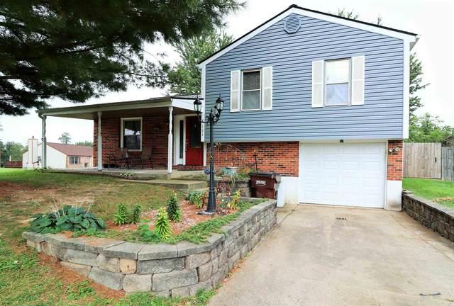 131 Breckenridge Drive, Alexandria, KY 41001 (MLS #553080) :: Parker Real Estate Group