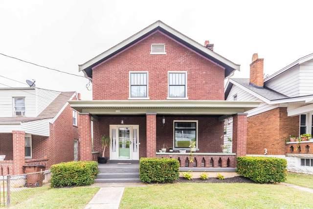 1806 Jefferson Avenue, Covington, KY 41014 (MLS #553086) :: Caldwell Group