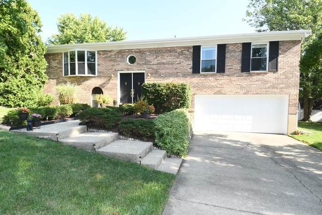 543 Village Drive, Edgewood, KY 41017 (#553087) :: The Huffaker Group