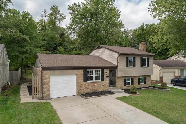 371 Merravay Drive, Florence, KY 41042 (MLS #553090) :: The Scarlett Property Group of KW