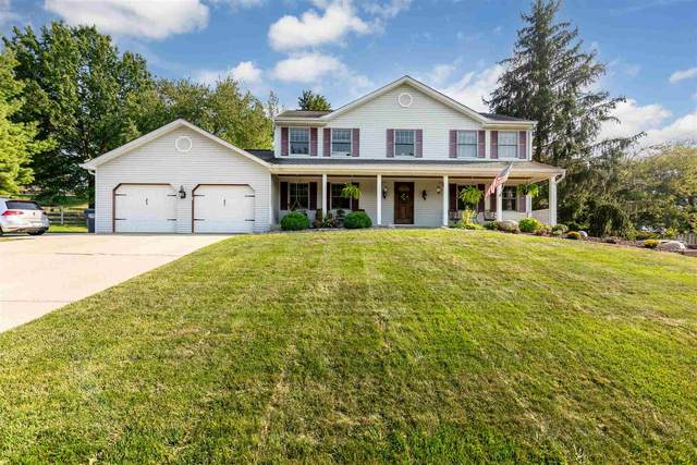 10435 Jasons Bluff, Florence, KY 41042 (MLS #553091) :: The Scarlett Property Group of KW