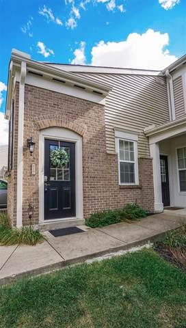 419 Southwind Lane, Ludlow, KY 41016 (MLS #553096) :: The Scarlett Property Group of KW
