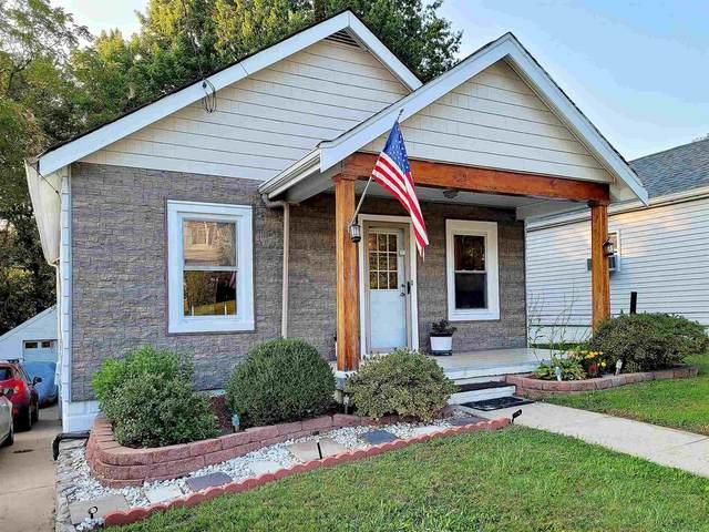 620 Willow Street, Elsmere, KY 41018 (MLS #553097) :: Parker Real Estate Group