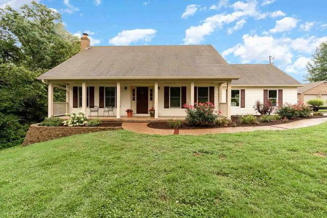13635 Trace Run Road, Independence, KY 41051 (MLS #553102) :: Caldwell Group