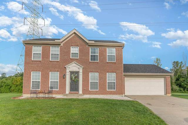 8474 Whitewood Court, Alexandria, KY 41001 (MLS #553104) :: Caldwell Group