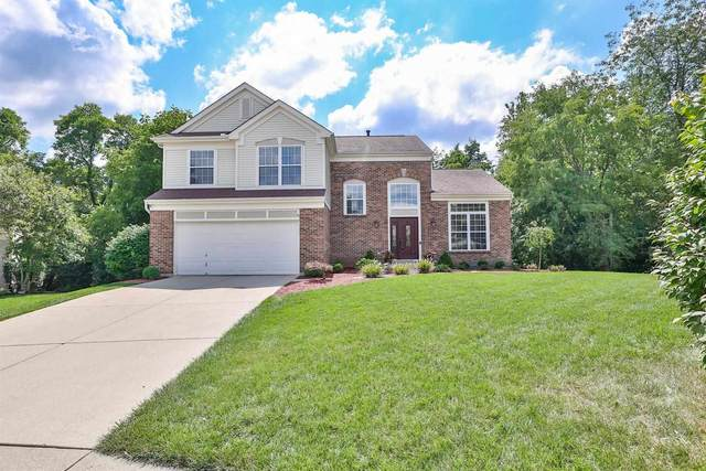 630 Meadow Wood Drive, Crescent Springs, KY 41017 (MLS #553114) :: Parker Real Estate Group