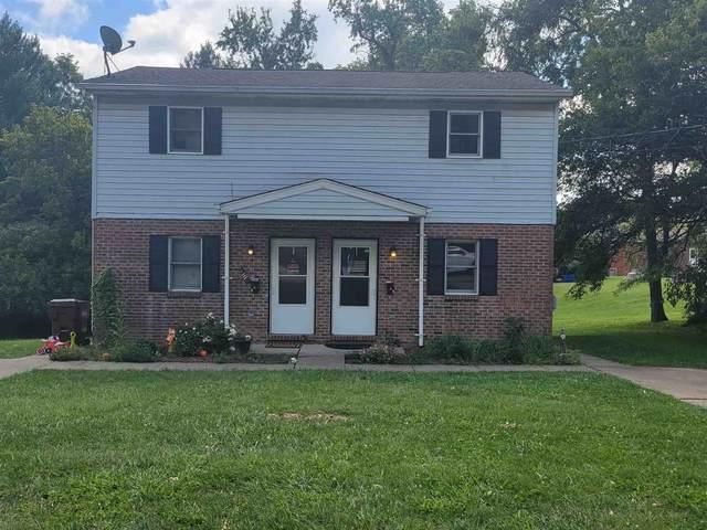 4 - 6 Chipman Avenue, Florence, KY 41042 (MLS #553117) :: Parker Real Estate Group