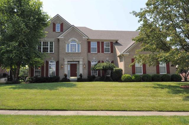 14874 Cool Springs Boulevard, Union, KY 41091 (MLS #553122) :: Caldwell Group