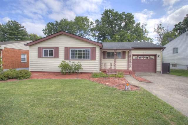 3417 Spruce Tree Lane, Erlanger, KY 41018 (MLS #553125) :: Parker Real Estate Group
