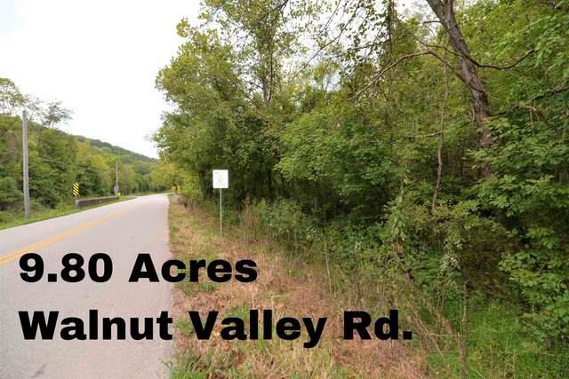 1231 Ky Hwy 184, Ghent, KY 41045 (MLS #553131) :: The Scarlett Property Group of KW