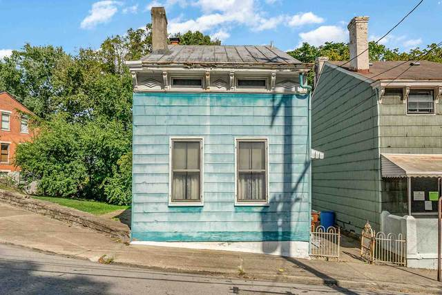 832 Crescent Avenue, Covington, KY 41011 (MLS #553135) :: The Scarlett Property Group of KW