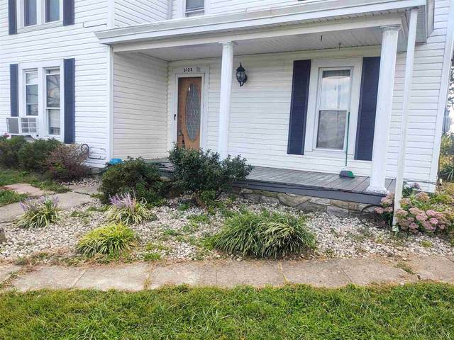 3123 Us Highway 27 Highway, Falmouth, KY 41040 (MLS #553136) :: The Scarlett Property Group of KW