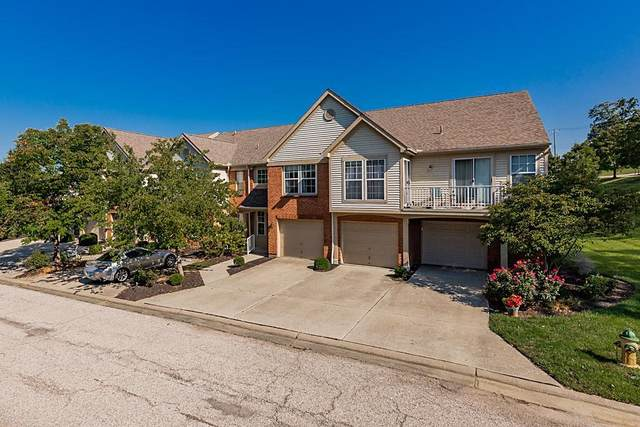 5364 Millstone Court 3F, Taylor Mill, KY 41015 (MLS #553138) :: The Scarlett Property Group of KW