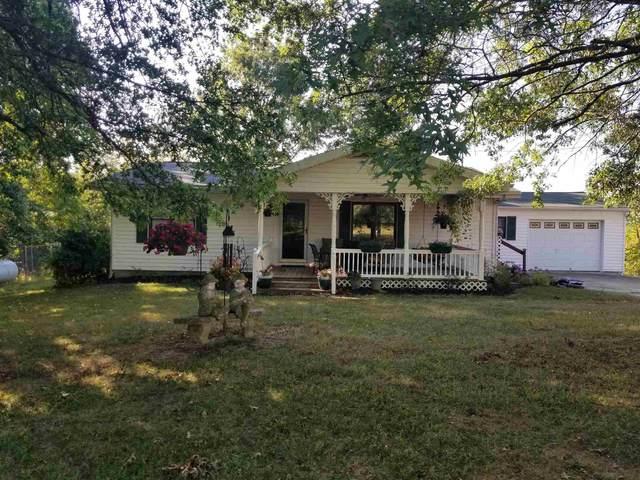 2130 Ky Highway 16, Glencoe, KY 41046 (MLS #553139) :: The Scarlett Property Group of KW