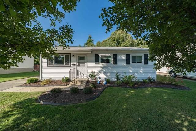 761 Peach Tree Lane, Erlanger, KY 41018 (MLS #553141) :: Parker Real Estate Group