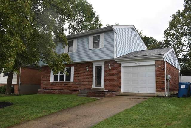 3475 Misty Creek Drive, Erlanger, KY 41018 (MLS #553144) :: Parker Real Estate Group
