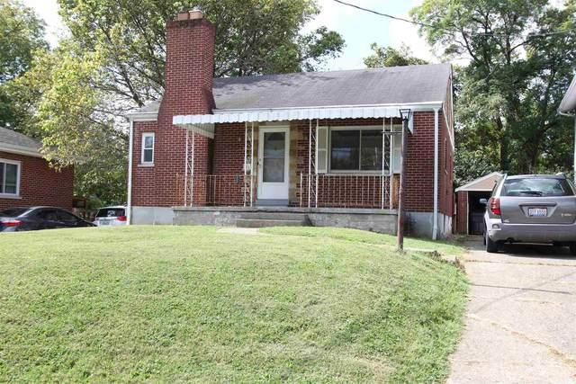 42 Bellemonte Avenue, Lakeside Park, KY 41017 (MLS #553145) :: The Scarlett Property Group of KW