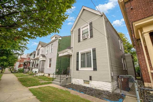 1628 Holman Avenue, Covington, KY 41011 (MLS #553146) :: The Scarlett Property Group of KW