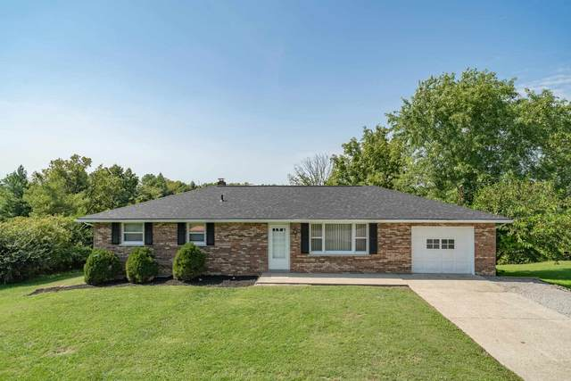 20 Blanche Avenue, Williamstown, KY 41097 (MLS #553147) :: The Scarlett Property Group of KW